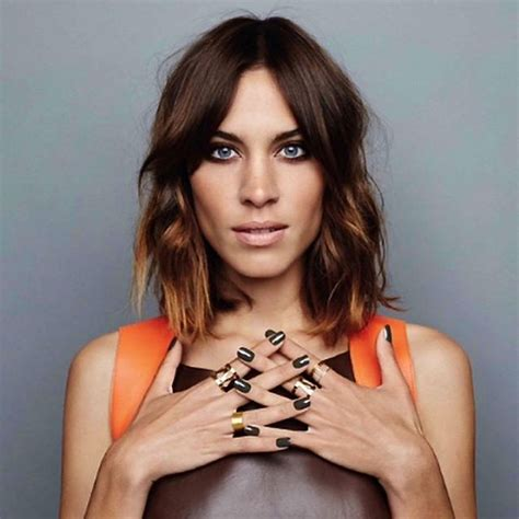 by alexa chung here s how do you become a fashion designer with alexa chung style barista