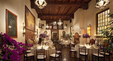Santa Fe Wedding Venues   Weddings in Sante Fe   La Fonda