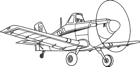 coloring pages airplanes and helicopters dusty and ishani from planes coloring pages for kids