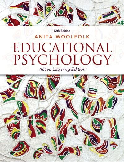 educational psychology 14th edition books educational psychology active learning edition 12th