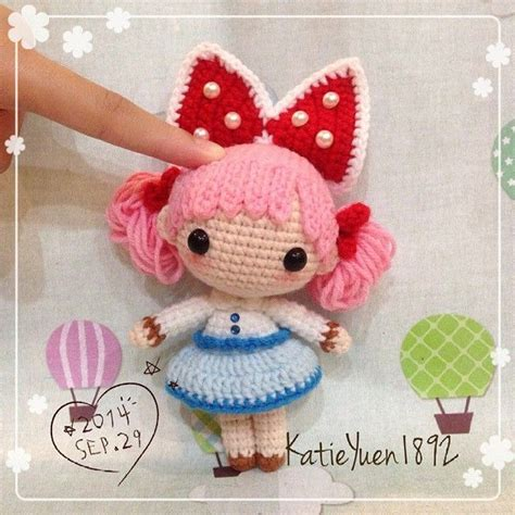 pattern amigurumi cute 1000 images about crochet on pinterest free pattern