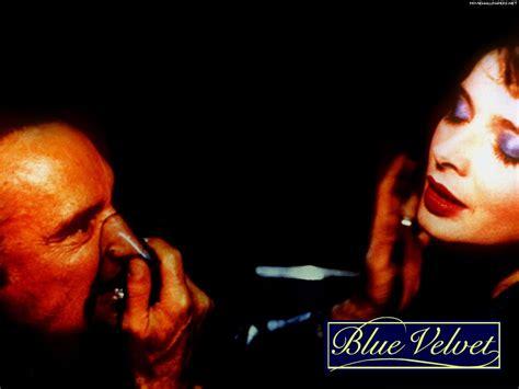 Blue Velvet by She Wore Blue Velvet Neff Says