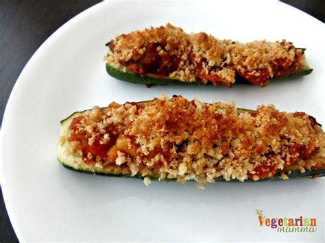 vegetarian gluten free zucchini boats vegetable zucchini boats glutenfree vegetarian mamma