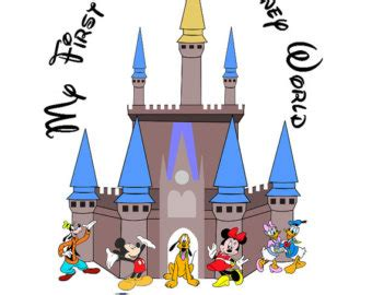 free disney castle cliparts, download free clip art, free