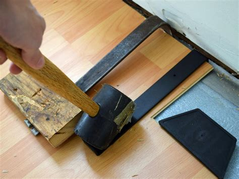 how to install a laminate floor how tos diy