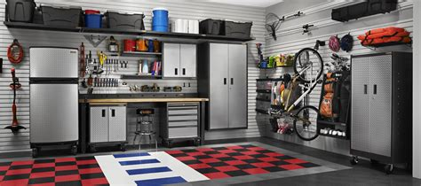 how to build a garage workshop how to create the garage workshop of your dreams