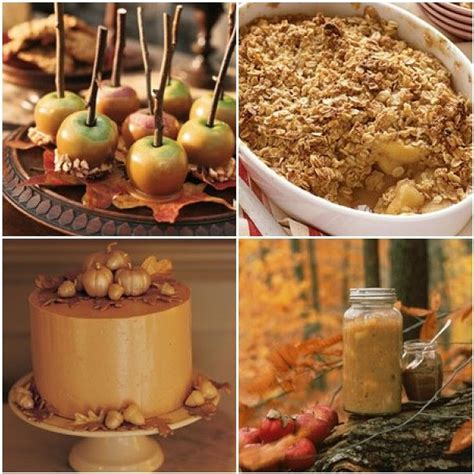 fall apple recipes fall fun pinterest