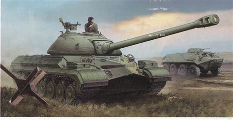 1 35 Soviet T 10m Heavy Tank trumpeter 1 35 scale kit no 05545 soviet t 10 heavy tank review by cookie sewell
