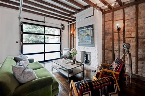 urban cowboy bed and breakfast by lyon porter new york