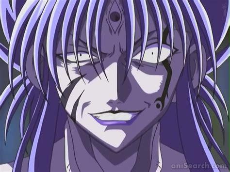Recca Overallset rekka no honoo burning anime 187 screenshots