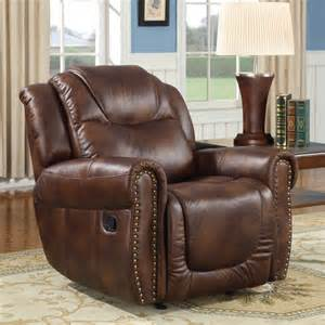 brown leather recliner chair is it the best choice and