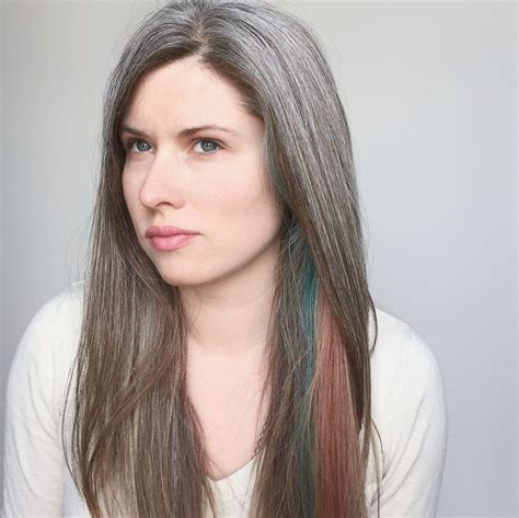color and cut over 50 natural grey hair www pixshark com images galleries