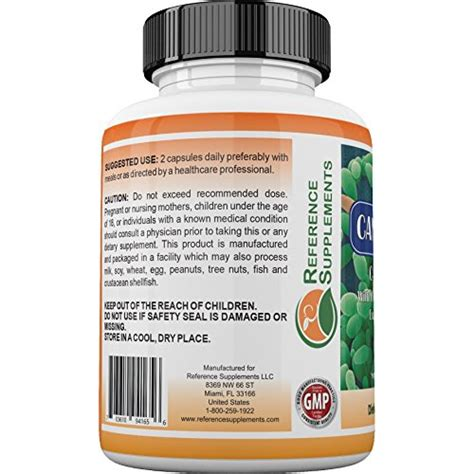 Herb Detox Vitamin C by Buy Candida Cleanse Pills Support Detox Treatment