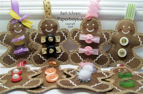 gingerbread ornament out of brown paper 159 best images about paper bag crafts on grocery bags brown paper and crafts