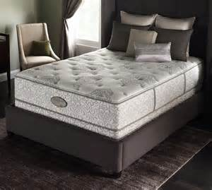 simmons beautyrest legend plush mattress si3197 sleepy s