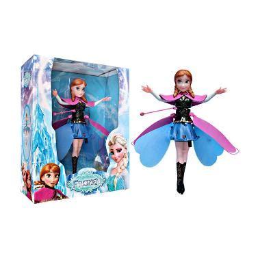 Boneka Terbang Flying Minion Magic Dolls Mainan Edukasi Anak jual mainan boneka terlengkap harga menarik blibli