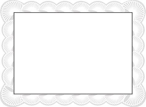 grey border cliparts   clip art
