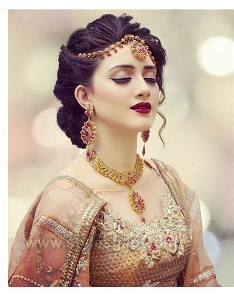 braidls photo pakstan latest asian party makeup tutorial step by step looks tips