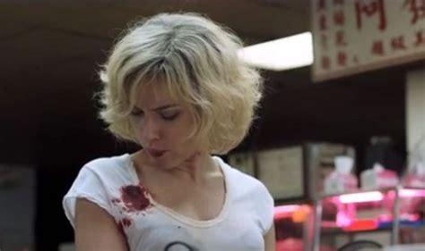 film lucy release date uk scarlett johansson goes femme fatale in new trailer for