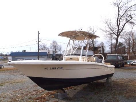 scout boats for sale used used scout boats for sale in maryland united states