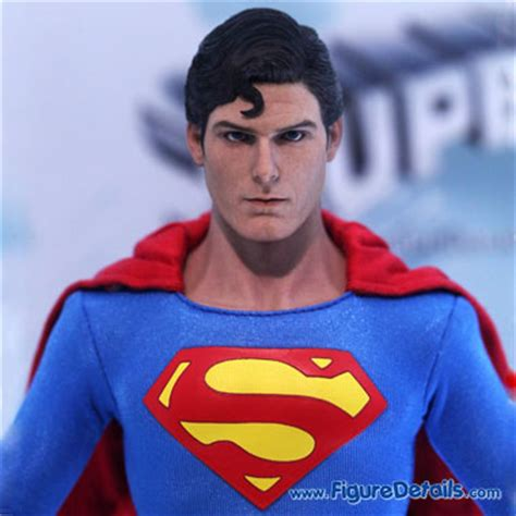christopher reeve hot toys hot toys superman christopher reeve 1978 action figure