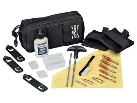 pistol cleaning kit gunslick pro commercial handgunner s pistol cleaning kit
