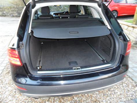 audi allroad upgrades audi a4 allroad tdi quattro diesel estate 6 speed black