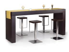 Home Bar Table Regular Hosts Get Cheap Bar Tables Kitchen Edit