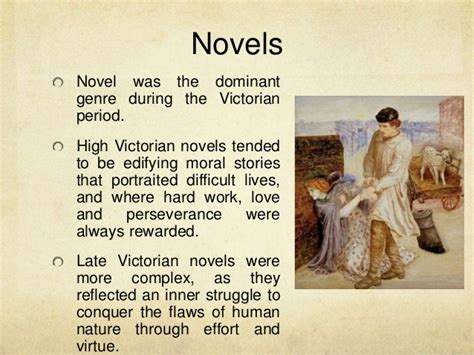 common themes in victorian literature victorian literature