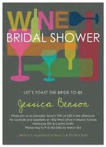 wine wedding shower invitation wording bridal shower wine cheese on bridal shower
