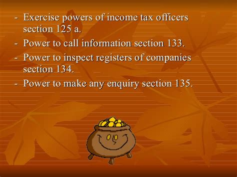 Section 16 Officer Determination by Income Tax Presentation