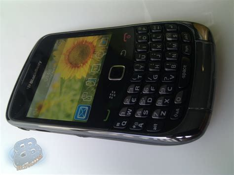 Hp Blackberry Kepler 9300 kepler 9300