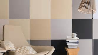 Wandgestaltung Quadrate Beispiele Wandgestaltung Farbe Quadrate Wandgestaltung