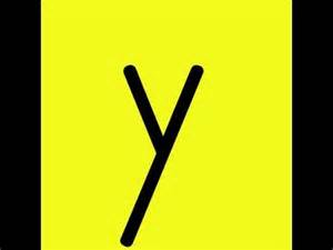 letter y song letters letters