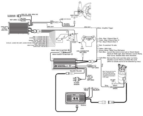 delco remy hei distributor wiring diagram fuse box and