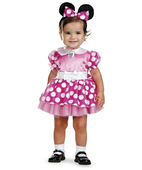 Dress Minny minnie mouse costume disney costumes