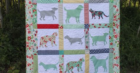 Calico Quilt by Daydreams Of Quilts Gingham Dogs And Calico Cats Pdf