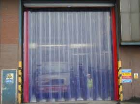 pvc plastic curtains
