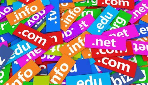 pros cons  domain names  choosing