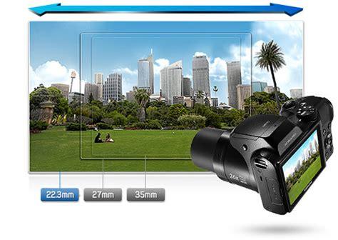 Kamera Samsung Wb110 samsung wb110 digitalkamera 3 zoll schwarz de kamera