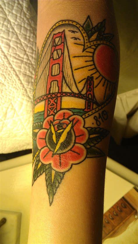 tattoo san francisco san francisco