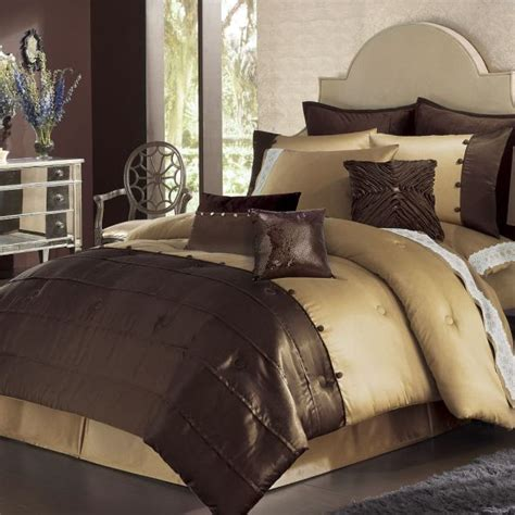 bedroom glam bedding set