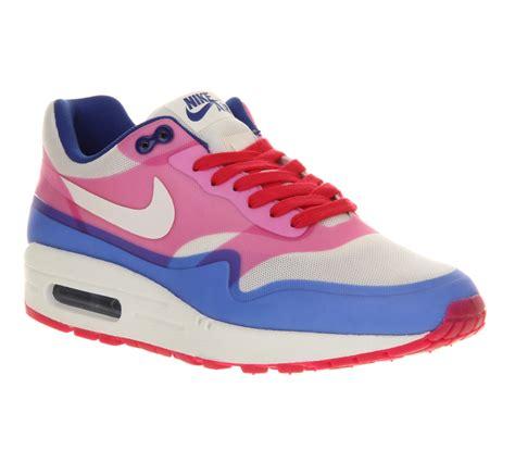 pink pattern air max efz6ndj6 sale pink nike air max 1