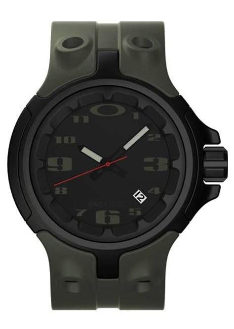 oakley sport watches
