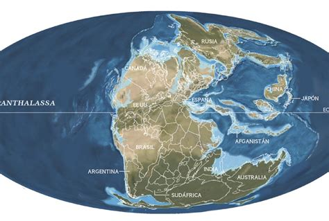 como era la tierra al principio de su formacion el origen de la tierra su formaci 243 n y c 243 mo surgieron los