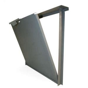 32 in x 16 in metal foundation access door 17498 the