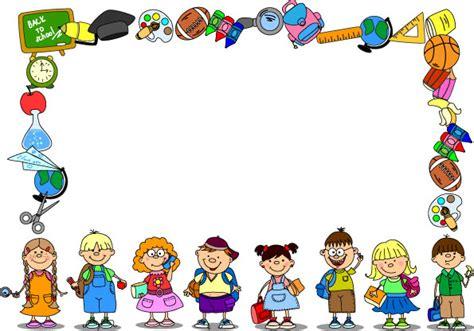 imagenes de marcos para utiles escolares marcos de utiles escolares animados imagui