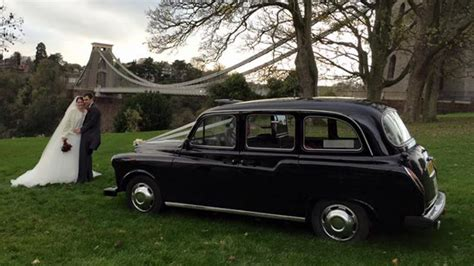 Wedding Cars Usk by Black Fairway Taxi Wedding Hire Usk Monmouthshire
