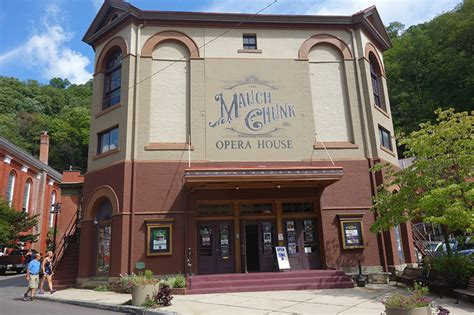 mauch chunk opera house mauch chunk opera house williamsport web developer weblog