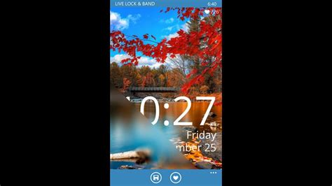 live lock themes windows phone live lock themes appxbundle full windows phone app free